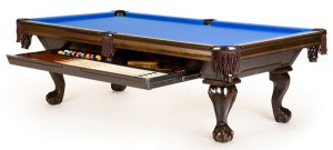 Pool table services and movers and service in Fernandina Beach Florida