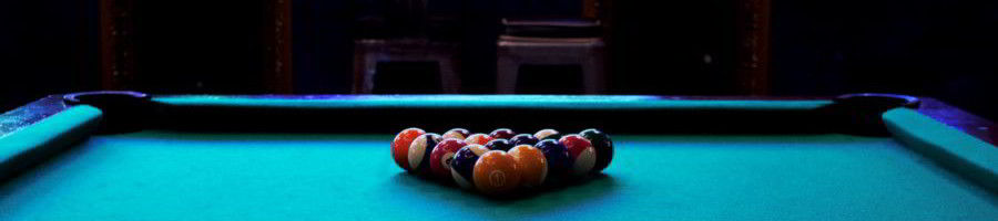 Fernandina Beach Pool Table Room Sizes Featured